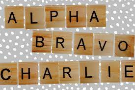 Not to be confused with international phonetic alphabet. 4 Phonetic Alphabets That Didn T Survive Mental Floss