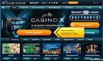 Casino X — заведение с огромными возможностями