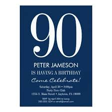 email birthday invitation 90th birthday invitations 30 fabulous invites to impress your guests