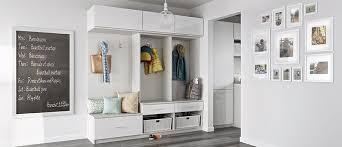 Image Closet Makeover Entryway Storage Ideas California Closets Entryway Cabinet Storage Organization Solutions California Closets