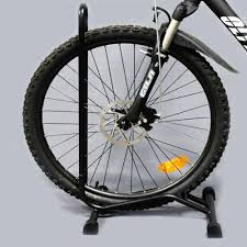 Bicycle Wheel Display Stand Customized Fat Bike Cycle Stand Bicycle Modern Parking Display 31