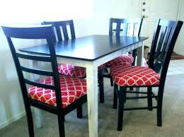 11 replacement dining room chair seats dining room chairs seat cushions other contemporary dining room chair
