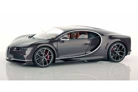 It's 18 kg lighter, thanks to a large use of carbon, and even more agile and precise than the regular chiron. Mr Collection 1 18scale Bugatti Chiron Brown Carbon No Bug06i Kyosho Minicar