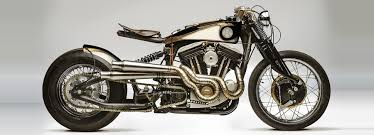 davidson sportster 883 opera custom motorcycle by south garage