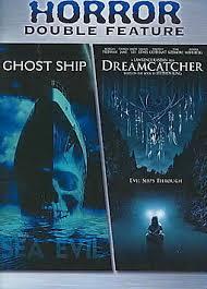 Dream Catcher Novel Dreamcatcher Ghost Ship 100 Pack Steve Beck 100 HPB 95