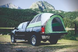 3 Best Truck Tents For Chevy Colorado (Must Read Reviews) For June 2019