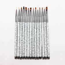Nail Art Brush Pens-COSIA Cosmetics