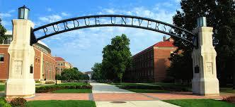 Purdue University Campus Purdue University Main Campus Overview Plexuss Com