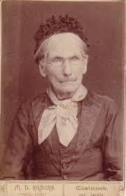 Priscilla Blake Hopkins (1807-1890) - Find A Grave Memorial