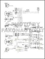 1992 chevy kodiak gmc topkick wiring diagram manual 92 c6000 c7000 1985 chevy gmc c6 c7 diesel wiring diagram c60 c70 c6000 c7000 truck chevrolet