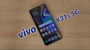 vivo y31s 5G Full Specification and ...