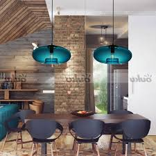 turquoise pendant lighting. Lovely New Modern Contemporary Glass Ball Ceiling Light Lighting Fixture Turquoise Pendant
