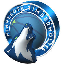 Timberwolves new Logos