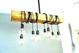 Reclaimed lighting fixtures Old Fashioned Related Post Kenart Modern Interior Reclaimed Wood Lamp Lamps Summer Project Fox Home Design Reclaimed