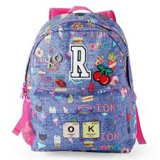 How To Design Your Backpack Decorate Your Back To School Bag With This Easy To Make Junk