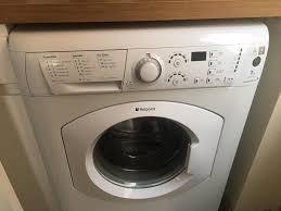 hotpoint washing machine aquarius. Fine Aquarius Hotpoint Washing Machine Aquarius WMF760 WILL DELIVER IF LOCAL Throughout U