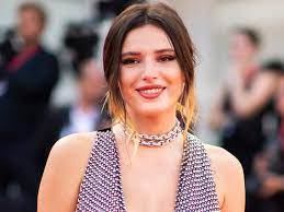 OnlyFans Creators Call on Bella Thorne ...