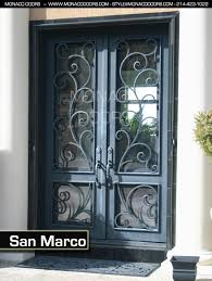 black metal screen doors. Inspiring Black Metal Screen Doors And 10 Best Images On Home Design Double Door L