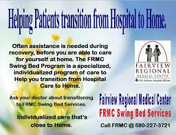 Oklahoma Heart My Chart Fairview Regional Medical Center