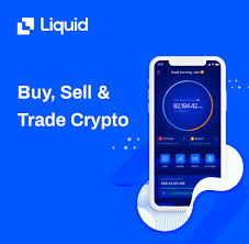 Liquid.com: Buy, Sell & Trade Cryptocurrencies