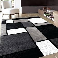 6 Modern Area Rugs Cheap Geometric Contemporary Style Buy  Design For Living Room Neutral