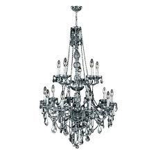 smoke crystal chandelier crystal chandelier smoke lights crystal smoke glass crystal