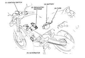 honda nsr fuse box honda wiring diagrams online