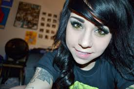 Cute eyes Chan4Chan