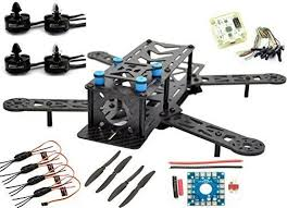 lhi 250mm pro pure carbon fiber quadcopter frame kit cc3d flight lhi 250mm pro pure carbon fiber quadcopter frame kit cc3d flight controller mt2204 2300kv