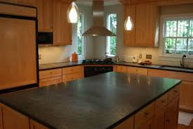 Slate Countertops For Your Bathroom and Kitchen - ThefischerHouse