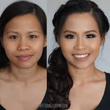 makeup bridal makeup asian makeup natural makeup before and after oc makeup artist asian makeup