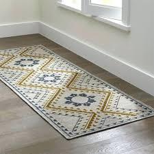 outdoor rugs runners indoor outdoor rug runner kitchen floor runners rugs wonderful yellow rug runner black