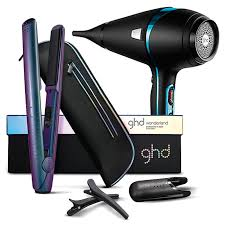 ghd wonderland gift set sapphire air showing image 0 null