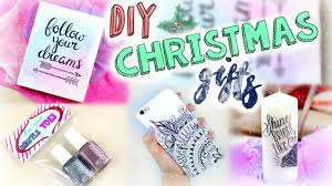 diy easy gifts last minute presents for friends boyfriends pas