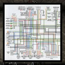 1971 triumph bonneville wiring diagram 1971 image triumph bonneville wiring diagram wiring diagram and schematic on 1971 triumph bonneville wiring diagram