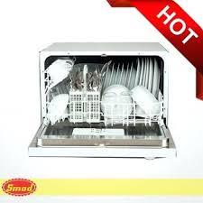 mini countertop dishwasher small portable dishwashers mini automatic compact tabletop dishwasher mini table top midea dishwasher