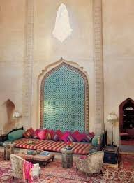 I can't seem to find traditional Middle Eastern floor seating anywhere! I  was thinking something similar to these pics... any advice on where to find  ...