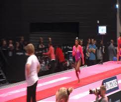Vault gymnastics gif Fail Flogymnastics Analyzing The Elites Vault Edition