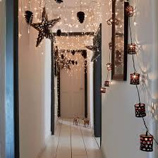 lighting for hallways and landings. Be Creative With Lighting For A Gorgeous Glow | Striking Ideas Stairs And Hallways Landings G