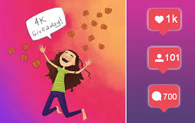 How To Do Instagram Giveaway 10 Ideas To Increase Follower
