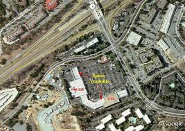 5 584 sf of retail space available in martinez ca