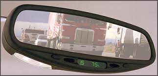 everything you ever wanted to know about auto dimming rear view fully optioned donnelly mirror