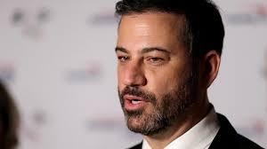 Jimmy Kimmel mocks