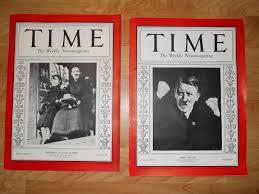 time magazine hitler december 21 1931 | #1784194299
