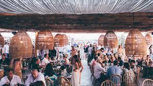 greek island eats restaurateur chris lucas guide to mykonos santorini and crete