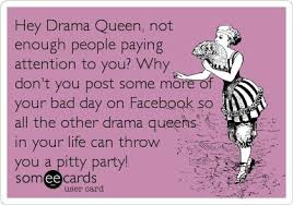 Facebook Drama on Pinterest | Facebook Humor, Facebook Drama ... via Relatably.com