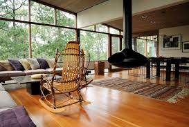 Wooden Furniture Designs For Living Room 10 Ways To Bring Natural Organic Elements Into Your Interiors