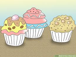 baking sale how to run a bake sale 9 steps with pictures wikihow