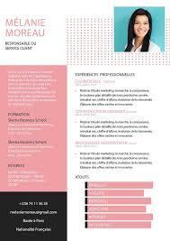 Resume Modern E