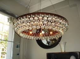 shocking ideas ochre arctic pear chandelier mid century tier lighting all about eclectic chandeliers